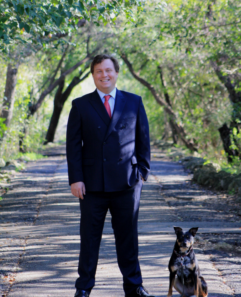 Ryan Reiffert San Antonio Business Attorney