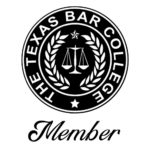 texas bar college recognizes top texas lawyers