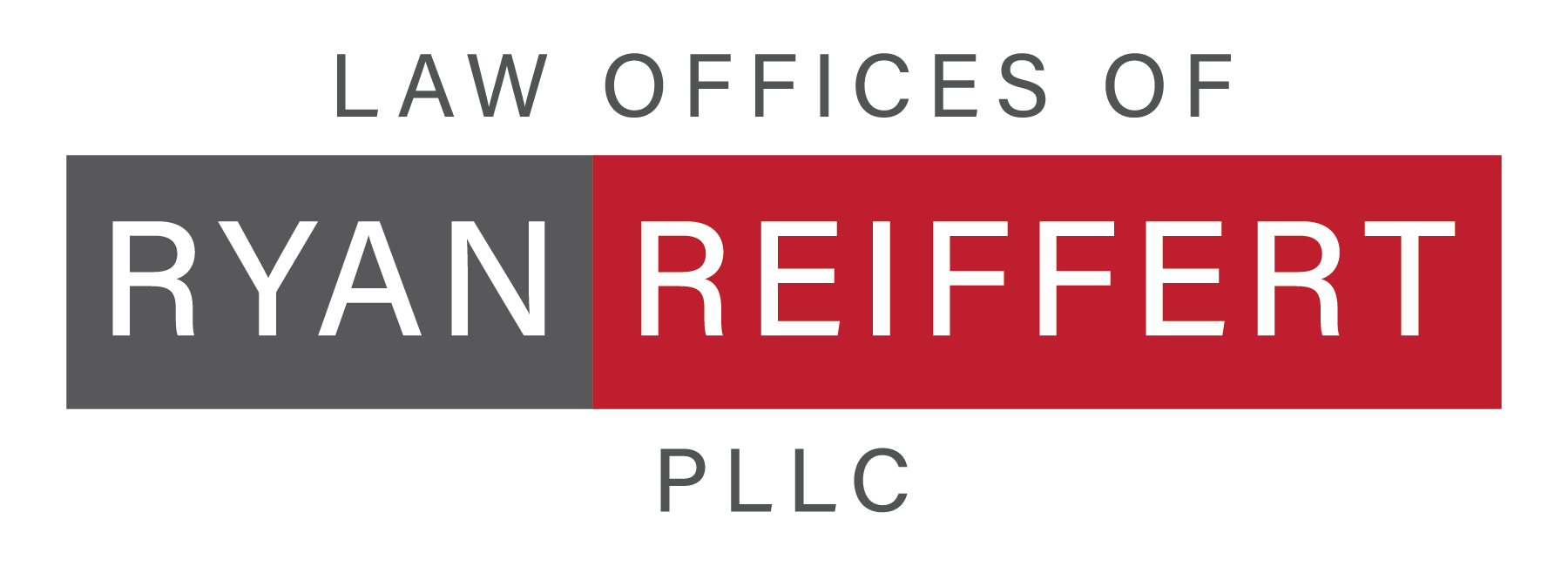 Ryan Reiffert Business Lawyer Logo